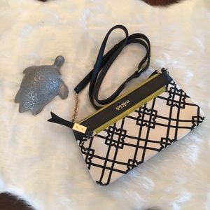 EUC Spartina 449 Crossbody